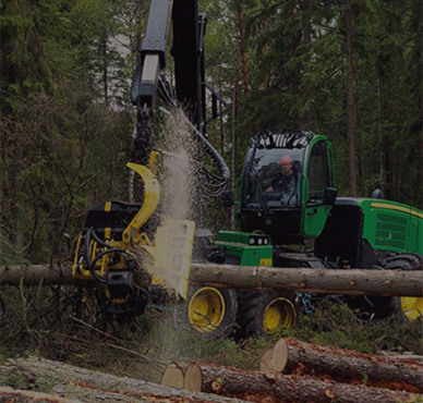 Forestry & Logging